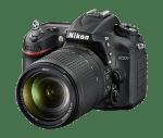 Harga Kamera Nikon D7200 F12d5