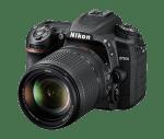 Harga Kamera Nikon D7500 Ca5cc