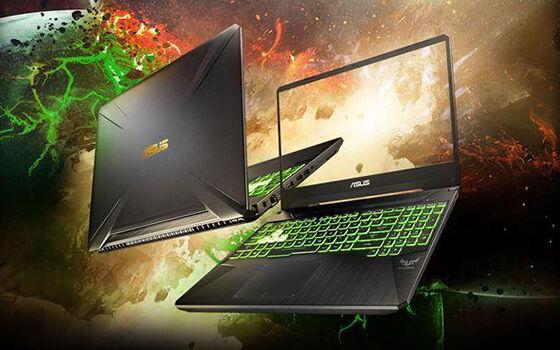 Harga Laptop Asus Tuf Gaming Fx505 57461