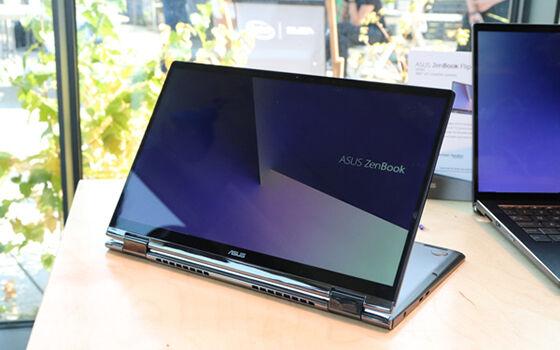 Harga Laptop Asus Zenbook Flip 13 Ux362 3d6d8
