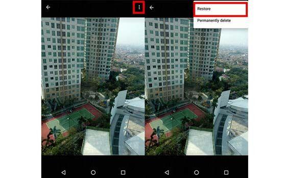 Cara Mengembalikan Foto Yang Hilang Di Galeri 07 E601e