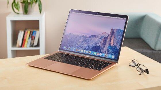 Perbedaan MacBook Pro Dan Air 1 Custom 1c403