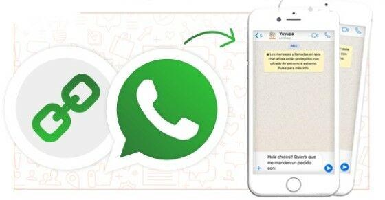Cara Paling Mudah Membuat Link WhatsApp Otomatis Tanpa Aplikasi Custom 0cae1