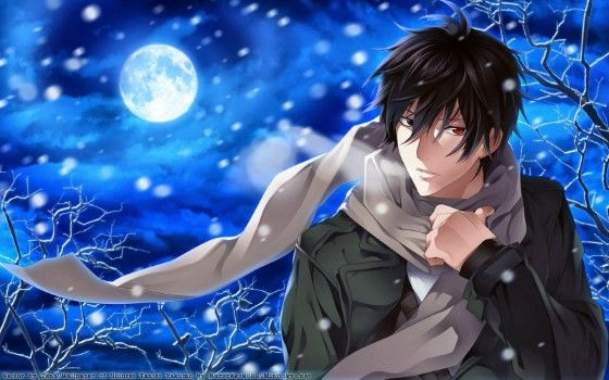 Gambar Anime Cowok Keren 4 Custom Bdc24