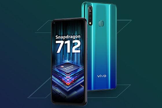 Harga Hp Vivo Z1 Pro Aac79