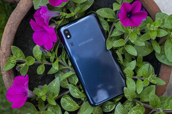 Hp Dibawah 1 Juta Samsung A2 Core C4c80