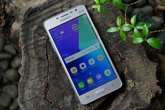 Hp Dibawah 1 Juta Samsung Galaxy J2 Prime 9549a