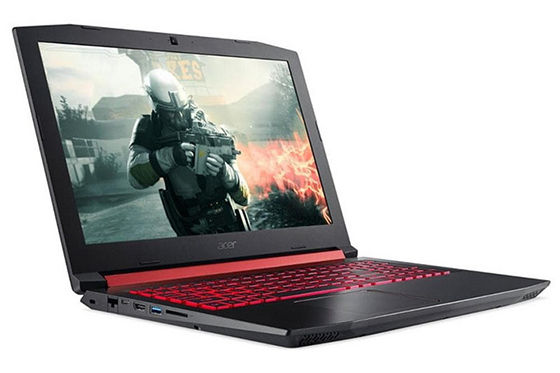 Laptop Untuk Desain Grafis Acer Nitro 5 1dc8c