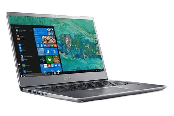 Laptop Untuk Desain Grafis Acer Swift 3 9ac17