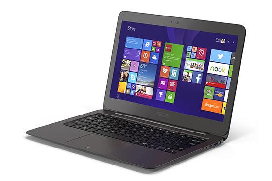 Laptop Untuk Desain Grafis Asus Zenbook Ux305 1eae0