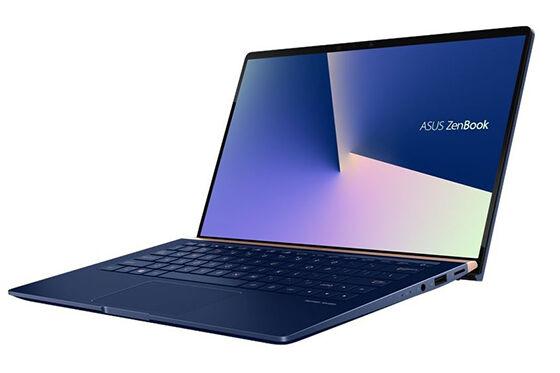 Laptop Untuk Desain Grafis Asus Zenbook Ux333 10c90