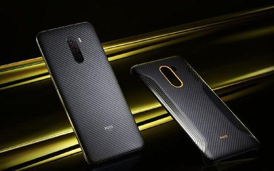Daftar Harga Hp Xiaomi Pocophone F1 09db1