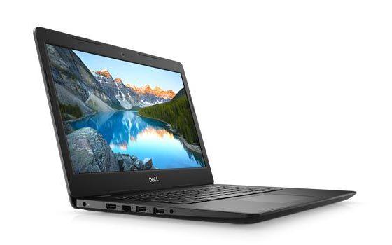 Laptop Gaming 8 Jutaan 2020 DELL Inspiron 3493 971b4