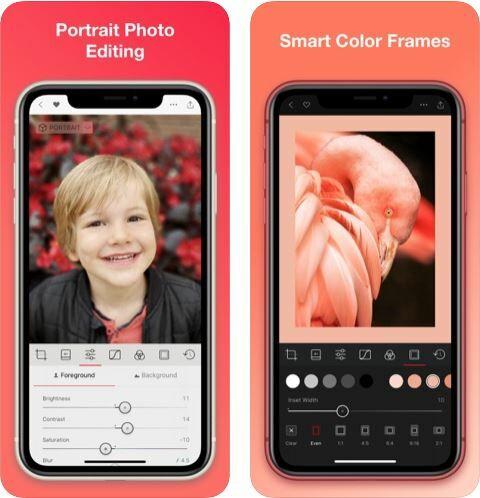 Aplikasi Edit Foto Selebgram Iphone 4 Ba48e