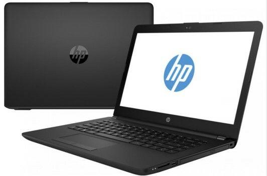 Laptop 6 Jutaan HP Pavilion 14 BS503TX Custom C5011