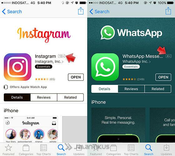 Cara Hide App Di Iphone 20232