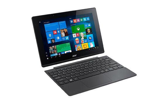 Laptop Mini Terbaik Acer Switch 10E E73d1