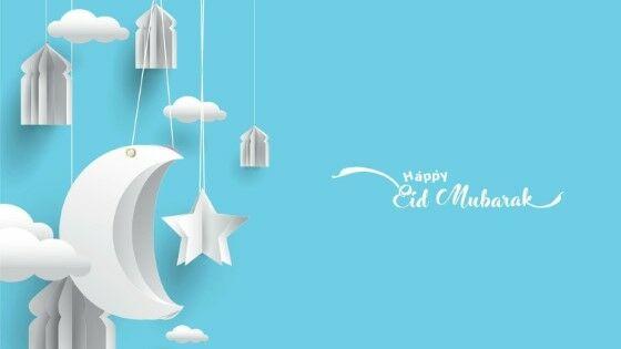 Ucapan Selamat Hari Raya Idul Fitri 97bef
