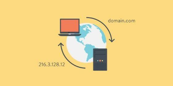 Prinsip Dan Cara Kerja Dns Server 84153