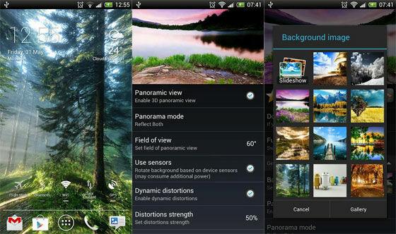 Aplikasi Wallpaper Bergerak Android Panoramic 54fd6