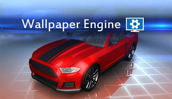 Aplikasi Wallpaper Bergerak Pc Wallpaper Engine 0d571