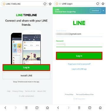 Cara Download Video Line Yang Kadaluwarsa Dde4f