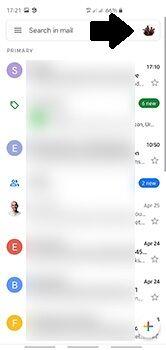Cara Menambah Akun Google 3 B2df8