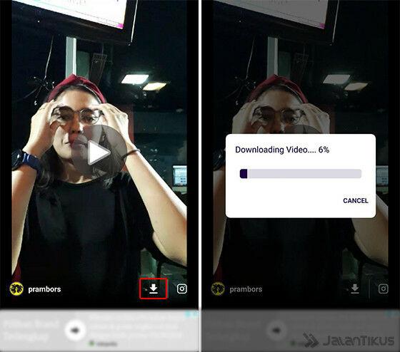 Cara Mendownload Video Di Ig Teman B7af8