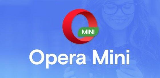 Download Opera Mini 4 B530b