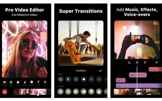 Aplikasi Untuk Menggabungkan Video Inshot 2b6a4