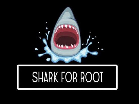 Aplikasi Hacker Shark For Root F510b