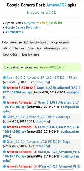 Cara Install Gcam Tanpa Root E7fa0