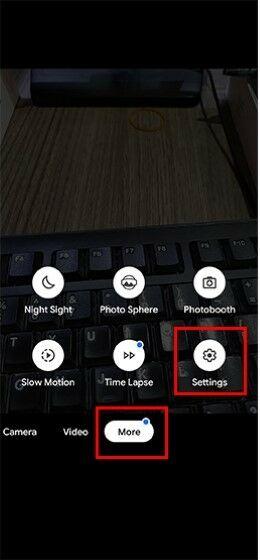 Cara Menggunakan Gcam Tool 7091e