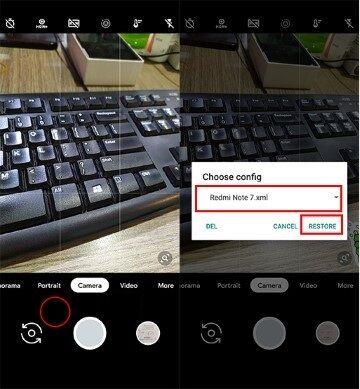 Cara Pasang Google Camera 351e7
