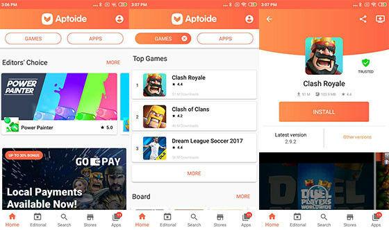 Download Permainan Android Gratis F9da5