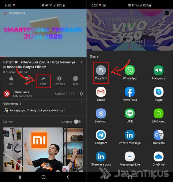 Cara Menyimpan Video Dari Youtube Ke Galeri 01 3bf58