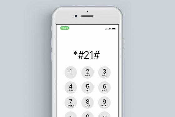 Kode Rahasia Iphone Blok Telepon 36746