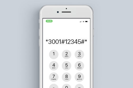 Kode Rahasia Iphone Cek Sinyal Bb9dc
