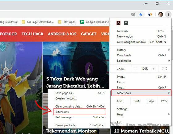 Ekstensi Idm Tidak Bisa Dipasang Di Chrome 6a3f1