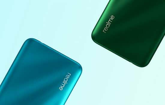 Realme 5 Vs Realme 5i Desain Dan Casing D6539