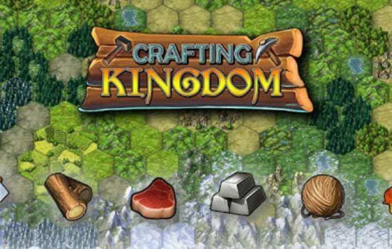 Game Kerajaan Idle Crafting Kingdom 8968f