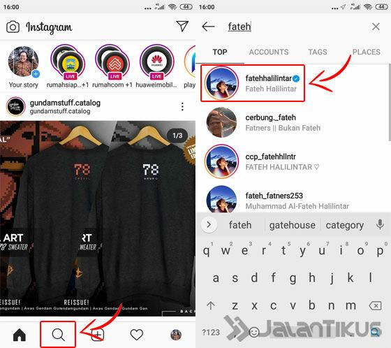 Cara Mendapatkan Nomor Wa Artis Di Instagram 01 29610