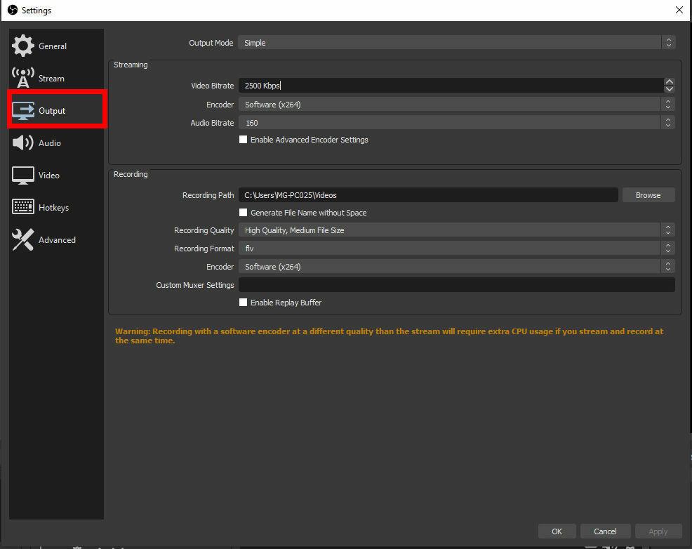 Cara Menggunakan Obs Studio 05 8ad42