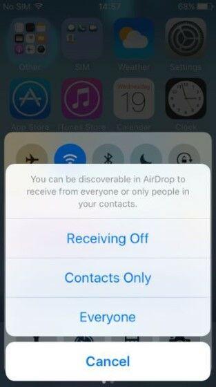 Iphone4 Custom 700cb