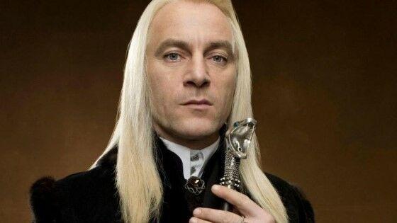 Jason Isaacs Harry Potter 10dd1