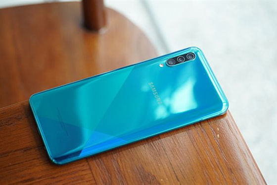 Hp Dibawah 3 Juta Samsung Galaxy A30s 188fc