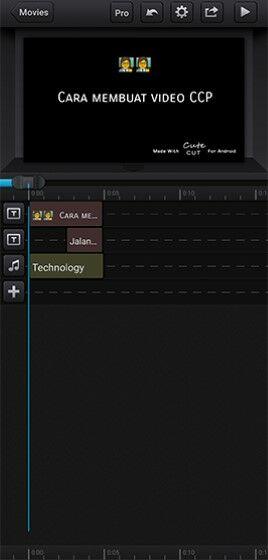 Download Video Ccp Tulisan Gelombang B9600