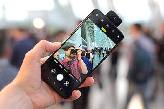 Hp Full Screen Asus Zenfone 6 2832c