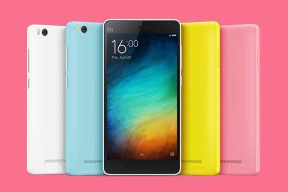Hp Xiaomi Di Bawah 1 Juta Mi 4i 134c1