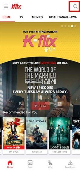 Cara Download Film Di Iflix Secara Gratis 48edb